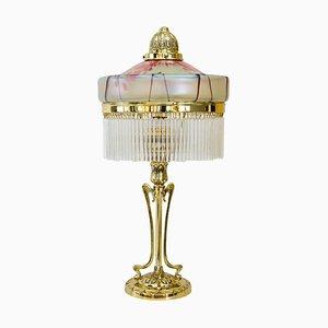 Jugendstil Table Lamp, 1908
