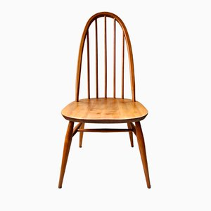 Windsor Quaker Chair from Ercol, 1955, Set of 4