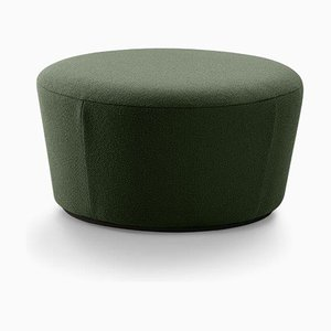 Naïve Pouf D720 in Green by etc.etc. for Emko
