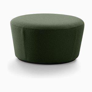 Pouf Naïve D720 verde di etc.etc. per Emko