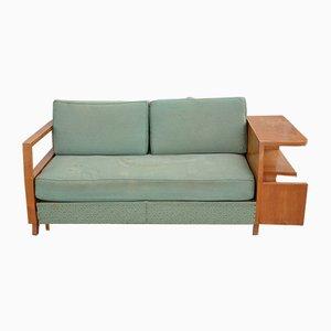 Extendable Sofa, 1950s