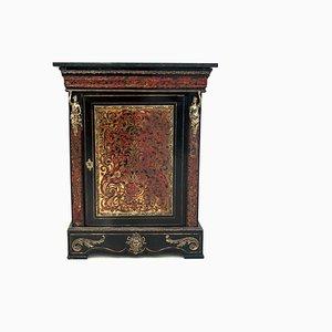 Mueble Boulle francés, década de 1860
