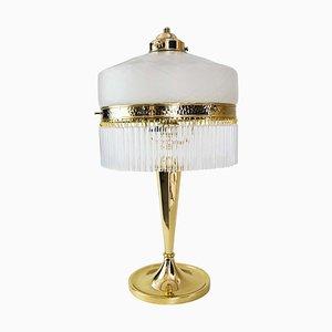 Lámpara de mesa Art Déco, años 20
