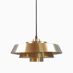 Nova Pendant by Jo Hammerborg for Fog & Mörup