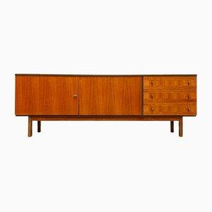 Large Mid-Century Sideboard, 1960s