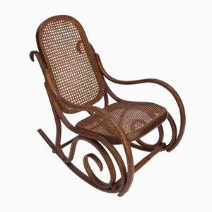 Rocking Chair pour Enfant, Autriche