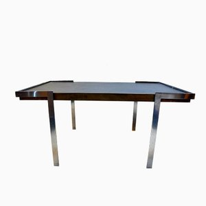 Swiss Mid-Century Coffee Table, 1950s