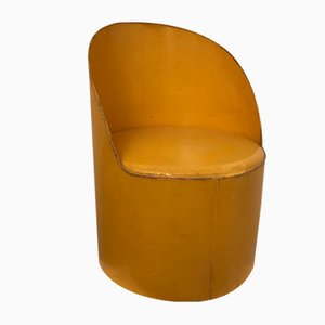 Child's Chair by Jean-Louis Avril for Marty Lac, 1970s