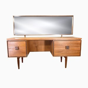 Mid-Century Dressing Table by lb Kofod-Larsen for G Plan