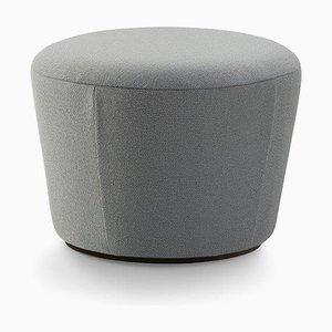 Naïve Pouf D520 in Grey by etc.etc. for Emko