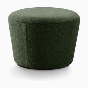 Pouf Naïve D520 verde di etc.etc. per Emko