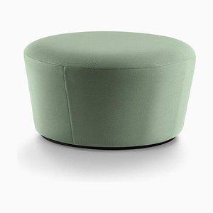 Naïve Pouf D720 in Mint Green by etc.etc. for Emko