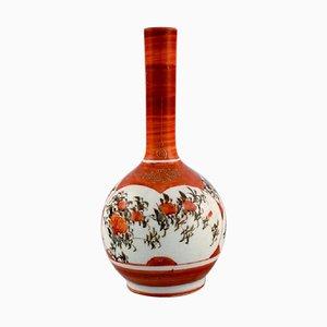 Antike chinesische Porzellanvase