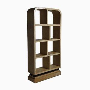 Art Deco Goat Skin Shelves