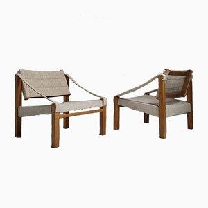 Takatuoli Chairs by Reino Ruokolainen, Set of 2