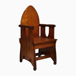 Children's Chair from the Amsterdam School