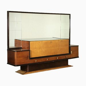 Sideboard With Mirror