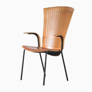Side Chair by Nanna Ditzel for Fredericia, Denmark