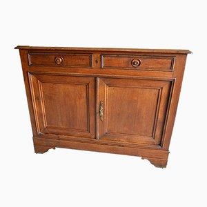 Antique Louis Philippe Oak Dresser