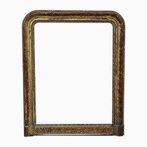 French Gilt Frame, Mid-1800s