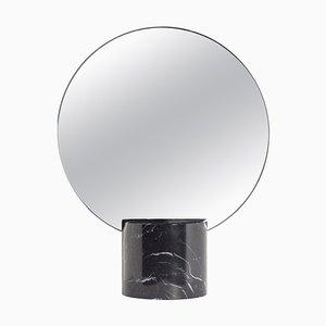 Specchio Sun Marquina in marmo di Joseph Vila Capdevila