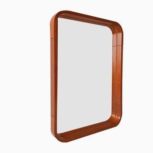 Specchio rettangolare, anni '60