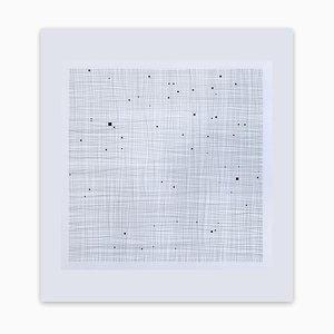 Allgemeine Geschäftsbedingungen, Abstraktes Gemälde, 2018