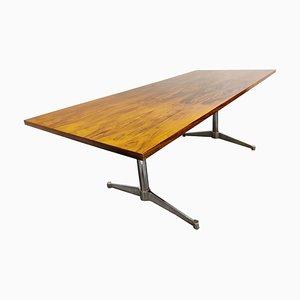 Table de Salle à Manger ou Table de Conférence par Charles & Ray Eames pour Cor, 1960s