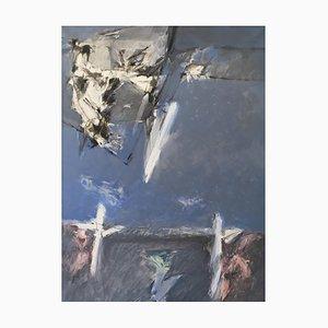 Macamnaub Abstract Composition, 1990