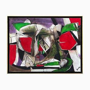 Komposition von Pierre Jeudy