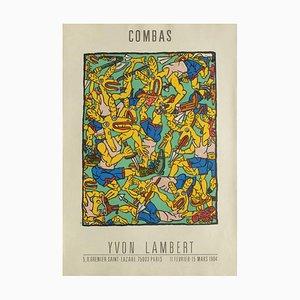Expo 1984: Galerie Yvon Lambert by Robert Combas