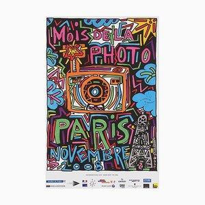 Expo 2008 - Mese fotografico di Robert Combas