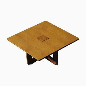 Tavolino da caffè T110 di Osvaldo Borsani per Tecno, 1962