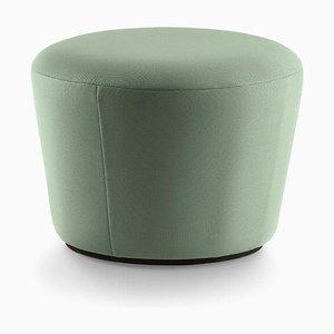 Naïve Pouf D520 in Mint Green by etc.etc. for Emko
