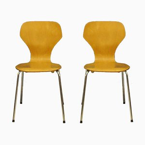 Chairs from Phoenix Denmark, Set of 2