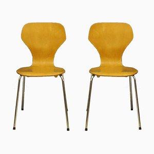 Stühle von Phoenix Denmark, 2er Set