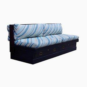 Naval Style Sofa, 1970er