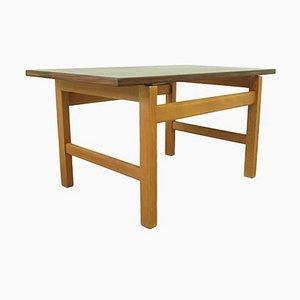 Tavolino da caffè di Hans J. Wegner per Getama, Danimarca, anni '60