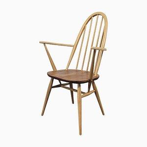 Chaise de Salon Quaker Carver par Lucian Ercolani pour Ercol