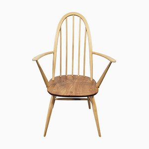 Quaker Carver Dining Chair by Lucian Ercolani for Ercol