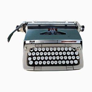 Smith-Corona Classic 12 Portable Typewriter, USA, 1960s
