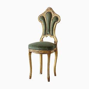 Chaise d'Appoint Vénitienne
