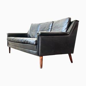 Canapé Lounge Mid-Century par Erik Jorgensen