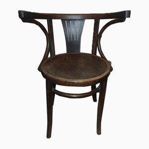 Giętopol Chair