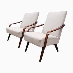 Easy Chair from Universal Prostejov, 1960