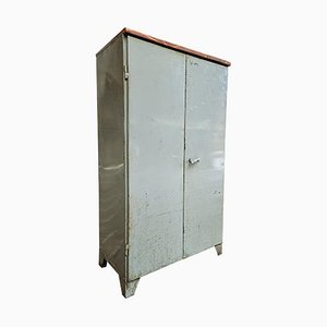 Mobiletto industriale di Factory Furniture