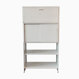 Industrial Model 5600 Cabinet by André Cordemeyer for Gispen
