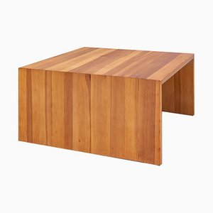 Pine Coffee Table from T Spectrum