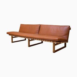 214 Sofa von Børge Mogensen für Fredericia