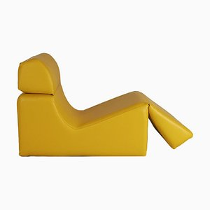 Lounge Chair by Jean-Paul Barray, 1970s